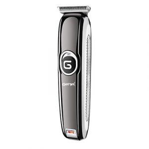 Gemei 6050 -Bežična mašinica za šišanje i trimovanje (6)
