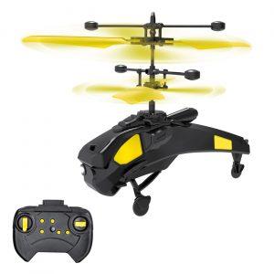 Helikopter - dron sa infracrvenim senzorom