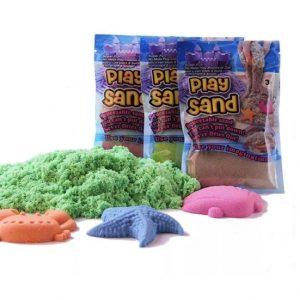 Kineticki pesak - pakovanje od 500g
