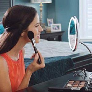 Kozmetičko ogledalo (5)