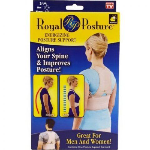 Pojas za pravilno držanje leđa i ispravljanje kičme (1)