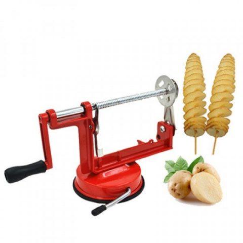 Spiralni rezač krompira (2)