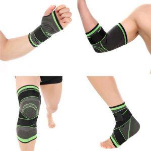 Steznici za koleno, butinu, skočni zglob, šaku, list (1)