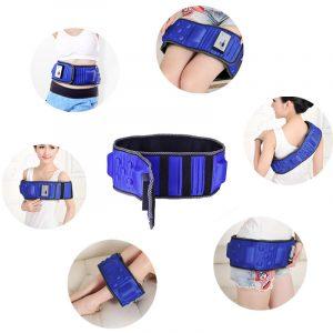 X5 Bežični punjivi pojas za mršavljenje i relaksaciju (1)