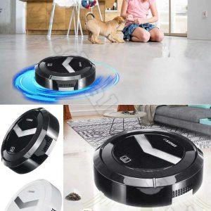 Ximei - Robot usisivač (1)