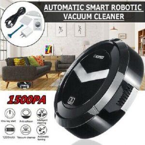 Ximei - Robot usisivač (2)