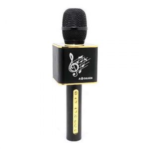 Mikrofon JY50 Bluetooth crni