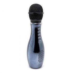 Mikrofon V007 Bluetooth crni