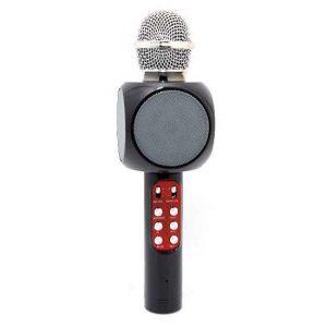 Mikrofon 1816 Bluetooth crni