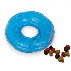 TPR Prsten za poslastice 10cm plavi