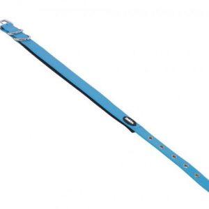 Ogrlica COVER 20mmx30/40cm plava