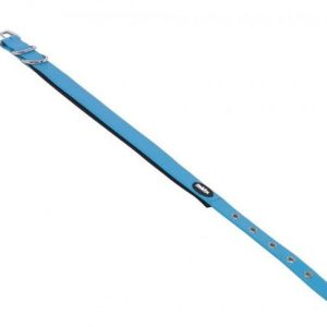 Ogrlica COVER 25mmx50/60cm plava